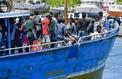 Migrants: après 4000 kilomètres d'odyssée, des Sri Lankais s'échouent à La Réunion