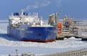 En Russie, si les investissements étrangers reculent, les sociétés restent