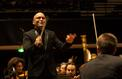 Le maestro Enrique Mazzola fait ses adieux à l'Orchestre national d'Île-de-France