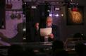 Jacques Weber sur Cène: de la littérature dans une boucherie parisienne