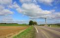Les Français de plus en plus insatisfaits de l'état des routes et chemins de fer