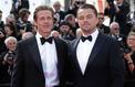 Cannes sous l'objectif: jour 9, Brad Pitt et Leonardo DiCaprio ou il était une fois la Croisette