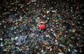 Une île de plastique découverte au large de la Corse