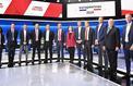 Non, les européennes ne sont pas un duel pour la première place