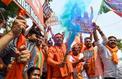 Législatives en Inde: le premier ministre Modi plébiscité