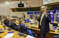 Les écologistes au centre du jeu au Parlement européen