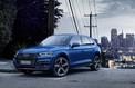 Audi Q5 55 TFSI e quattro, l'hybride rechargeable est arrivé