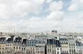 Immobilier: Paris proche de la surchauffe