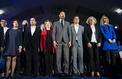 Européennes: le gouvernement va participer à du démarchage téléphonique