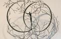 Salon Révélations: floraison de créativité et de matériaux au Grand Palais