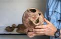 Des chercheurs israéliens dégustent une bière «vieille de 3000 ans»