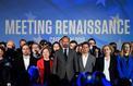 La République en Marche, un parti qui peine à exister sans Emmanuel Macron