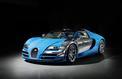 Une exposition pour les 110 ans de Bugatti
