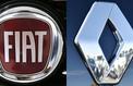 Automobile: les dernières grandes alliances