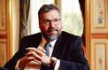 Ernesto Araujo: «Nous voulons l'équilibre entre les États-Unis et la Chine»