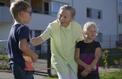 En Autriche, Orpea mixe maternelle, maison de retraite et salon de coiffure