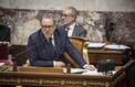 Vent debout contre la réforme de l'Assemblée, les oppositions boycottent les débats