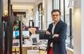 Heureux comme un entrepreneur étranger en France
