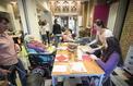 Le succès des «maisons partagées» entre valides et handicapés