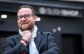 Christopher Jones, l'homme fort du polonais Amrest, à la manoeuvre chez Sushi Shop