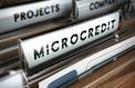 Microcrédit: Youcef, sans emploi stable, a ouvert un salon de thé