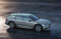 Audi A6 Allroad, 20 ans déjà!