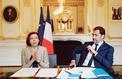 Castaner-Parly: «Comment policiers et gendarmes travaillent ensemble»