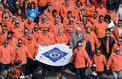 Les Sables d'Olonne: 15.000 personnes réunies en hommage aux sauveteurs tués
