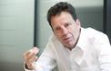 Roux de Bézieux: «La France est dans une impasse budgétaire»