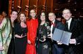 Tony Awards: Hadestown et The Ferryman remportent la mise