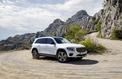 Mercedes GLB, le SUV compact joue les aventuriers