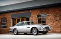L'Aston Martin DB5 de Bond aux enchères