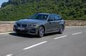 BMW Série 3 Touring, le break aux gênes sportifs