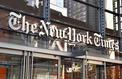 Dessins dans le New York Times: l'humour a-t-il mauvaise presse?