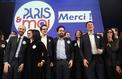 Municipales à Paris: Griveaux accélère,ses concurrents veulent une primaire