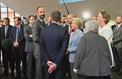 Avant les municipales, Édouard Philippe cajole les maires