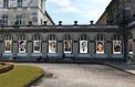 Les films cultes du cinéma français sur les murs de l'hôpital Lariboisière