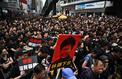 Face à la rue hongkongaise, la stratégie de Xi Jinping contrariée