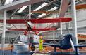 Il fête ses 100 ans au Bourget: la merveilleuse histoire du Musée de l'air et de l'espace