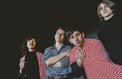 L'éternelle jeunesse du rock français
