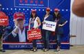 Donald Trump se lance pour 2020 en Floride