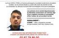 Enfant tué à Lorient: le chauffard mis en examen pour «homicide involontaire aggravé»