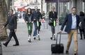 Les Français ne veulent plus des trottinettes électriques
