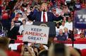États-Unis: Donald Trump lance sa campagne pour 2020