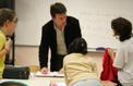 Les profs passent leur temps à faire du maintien de l'ordre