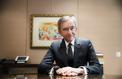 Club des fortunes à 100 milliards de dollars: Bernard Arnault rejoint Gates et Bezos