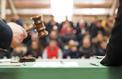 «Violences contre les magistrats: ce que j'ai vu dans les tribunaux de notre pays»