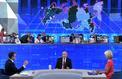 Poutine tente de reconquérir l'opinion russe