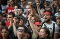 Des milliers de personnes manifestent en Géorgie contre l'«occupant russe»