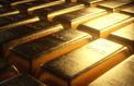 La crise géopolitique porte l'or au plus haut depuis 2013